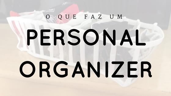 Personal-Organizer